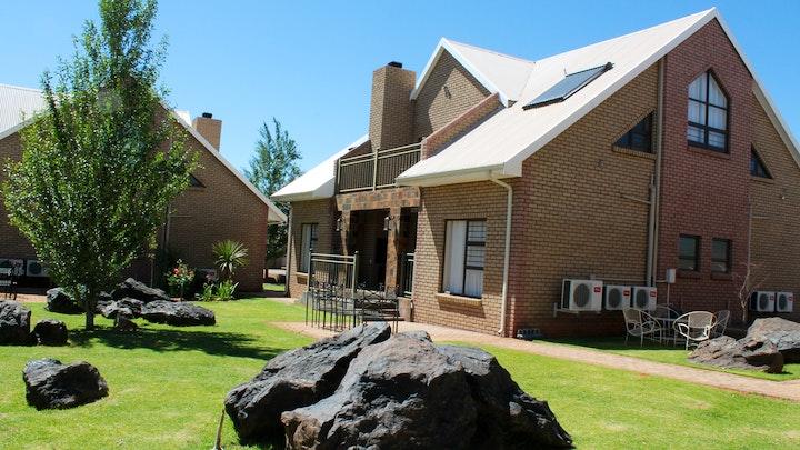 Kuruman Accommodation at El Dorado Lodge | TravelGround