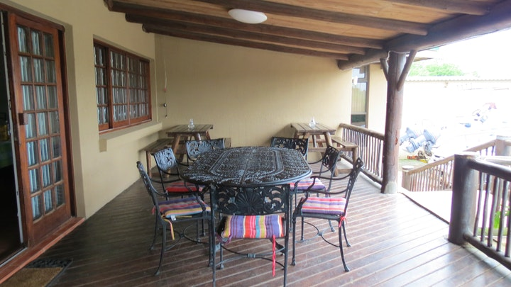 Sodwana Bay Accommodation at Outrider Beach House   TravelGround