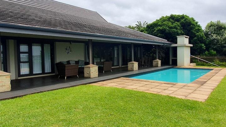 Simbithi Eco Estate Accommodation at 30 Plumbago | TravelGround