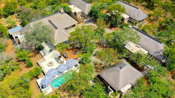 by Lindiwe Safari Lodge   LekkeSlaap