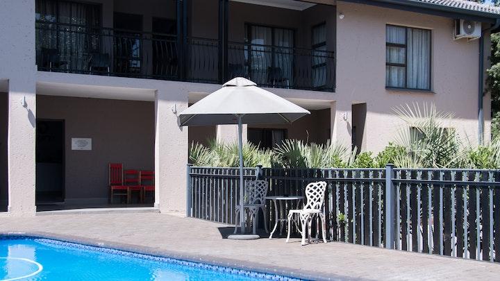 Bayswater Akkommodasie by Allegro Guesthouse Bloemfontein | LekkeSlaap