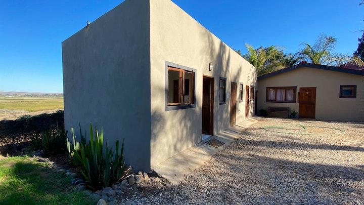 by Nama Karoo Guesthouse | LekkeSlaap