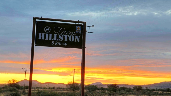 by Hillston Farm | LekkeSlaap
