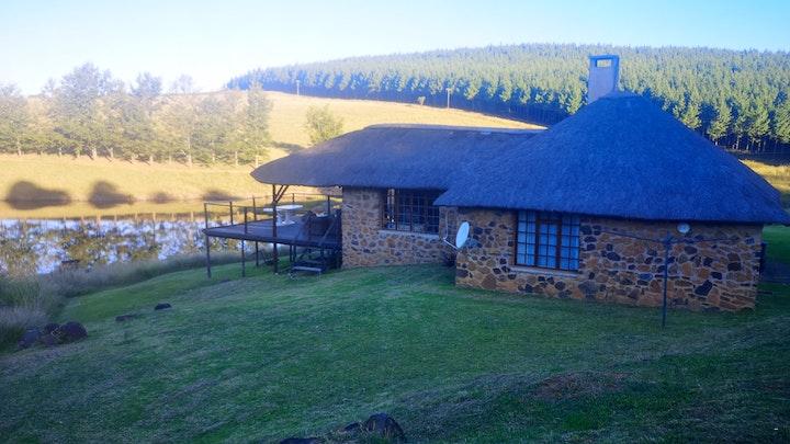 by Ashton Wold Estate: Bluestone Cottage 2 | LekkeSlaap