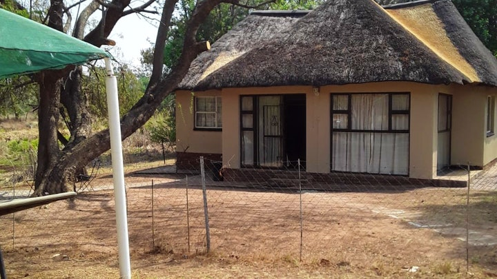 by Abba Game Lodge And Camping Site | LekkeSlaap