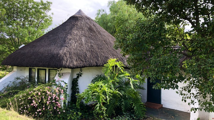 Dinokeng Accommodation at Happy Valley | TravelGround