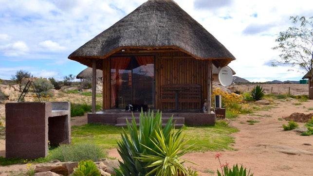 at Sperrgebiet Lodge | TravelGround