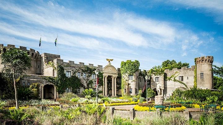 Graskop Accommodation at Flycatcher Castle | TravelGround