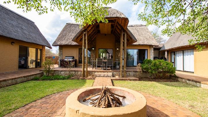 Hoedspruit Accommodation at Bundox Estate Villa | TravelGround