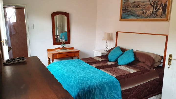 Wonderboom Accommodation at Annlin Oase | TravelGround
