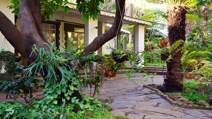 Pongolapoort Dam Accommodation at Koppie Alleen Guesthouse | TravelGround