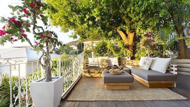 at Clifton Sea View Apartment | TravelGround
