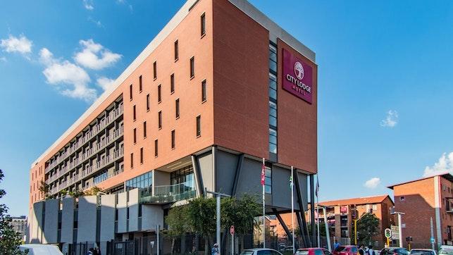 by City Lodge Hotel Newtown, Johannesburg | LekkeSlaap