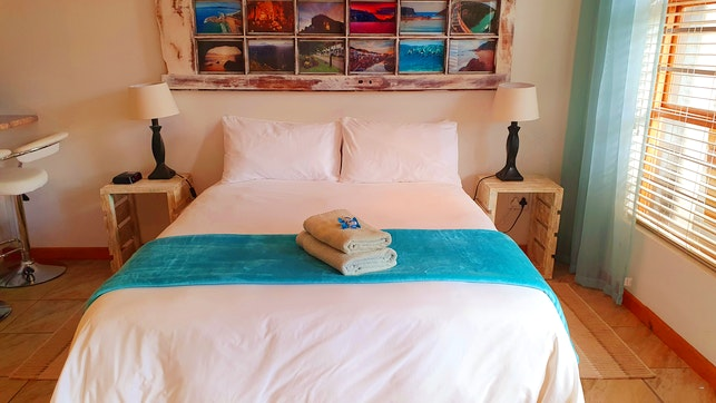 by Dolphins Self Catering Accomodation | LekkeSlaap