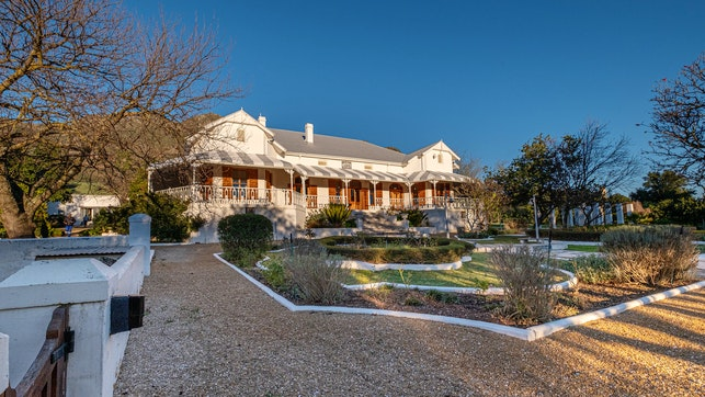 at Merindol Manor | TravelGround
