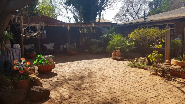 Kempton Park Accommodation at Wooden Creek Estate | TravelGround