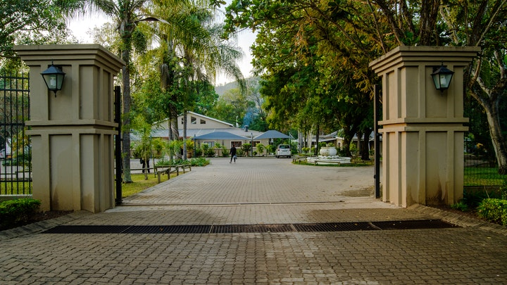 by The Reserve Boutique Hotel | LekkeSlaap