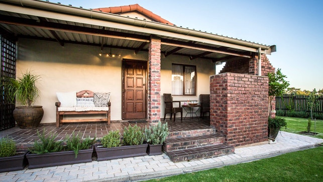 at Out of Bounds Self-Catering Lodge | TravelGround