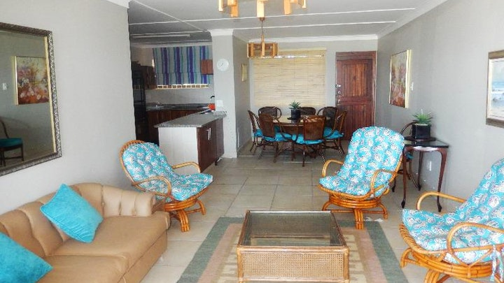 Margate North Beach Accommodation at Juanita 202 | TravelGround