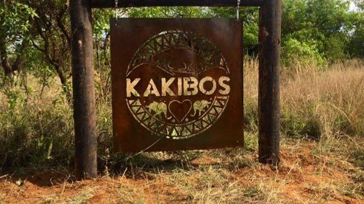 at Kakibos @ Dinokeng   TravelGround