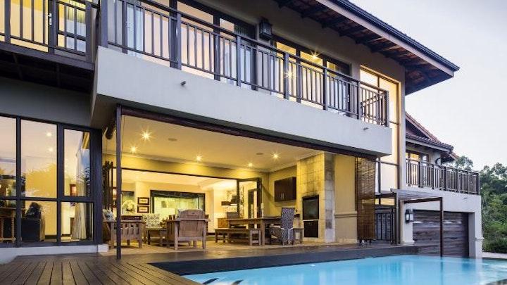 Zimbali Accommodation at 3 Eagle Crescent | TravelGround