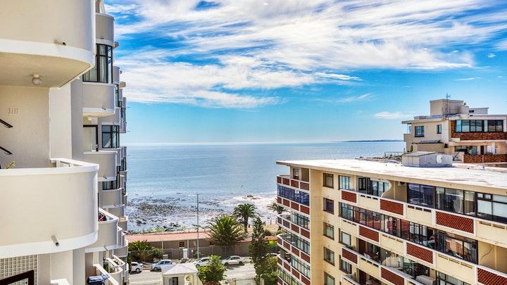 at Atlantic Sea-View Apartment   TravelGround