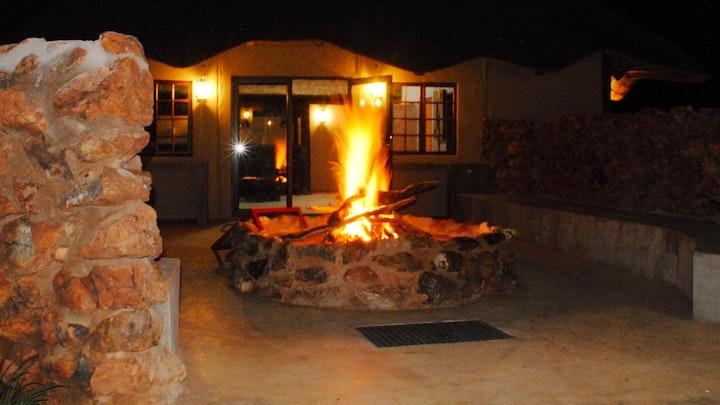 by Buffelsvlei Lodge | LekkeSlaap