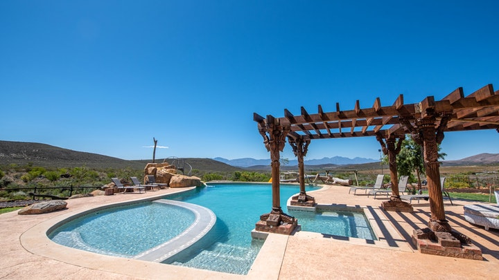 Breede River Valley Accommodation at Atila | TravelGround