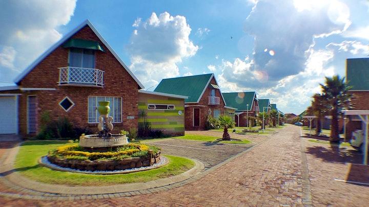 Noodrand Accommodation at Riverside Country Estate 14B | TravelGround