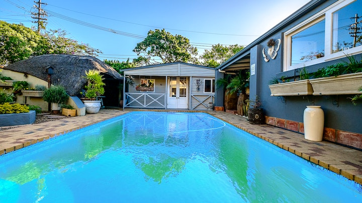 Pinelands Accommodation at Inn-Style Guest House | TravelGround