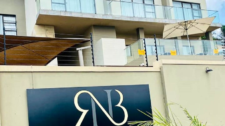 by RNB Boutique Guest House | LekkeSlaap