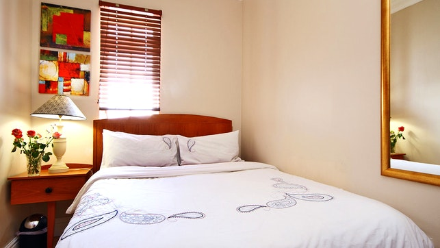 at Forty8 Backpackers Hotel | TravelGround