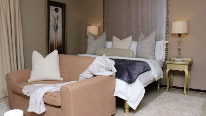 at Bains Game Lodge A10 | TravelGround