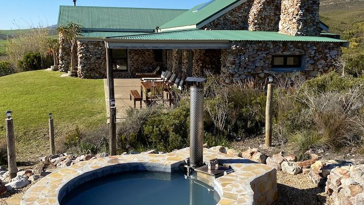 at Black Eagle Lodges - The Villa | TravelGround