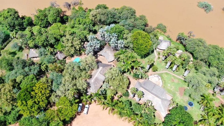 at Makoppas Nest River Lodge | TravelGround