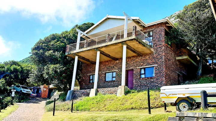 Storms River Accommodation at Uit Rat Uit   TravelGround