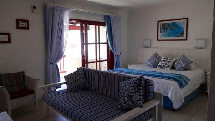 Mykonos Accommodation at Kaliva 582 | TravelGround