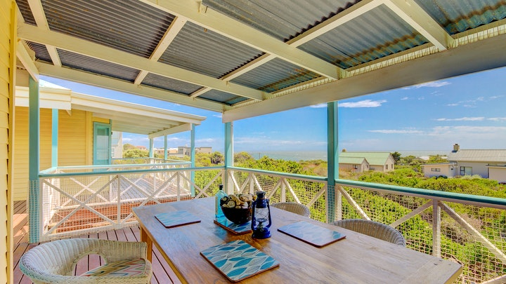 Pringle Bay Accommodation at Berard's Pringle Bay Beach House   TravelGround