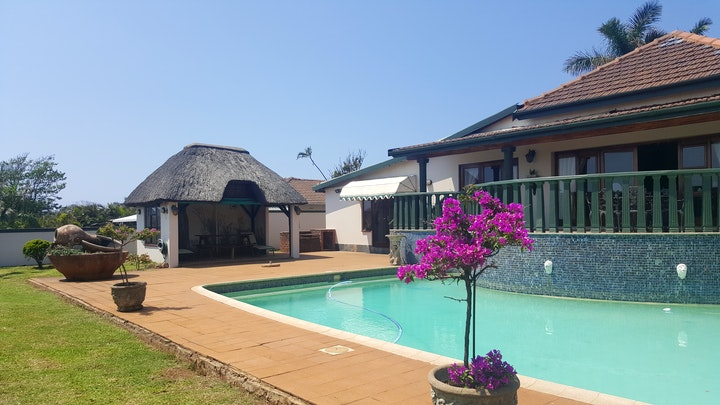 Fynnlands Accommodation at Belle Bleu Accommodation   TravelGround