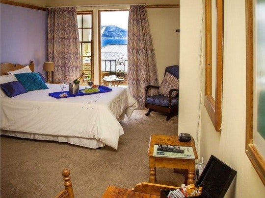Simon's Town Accommodation at The Lord Nelson Hotel | TravelGround
