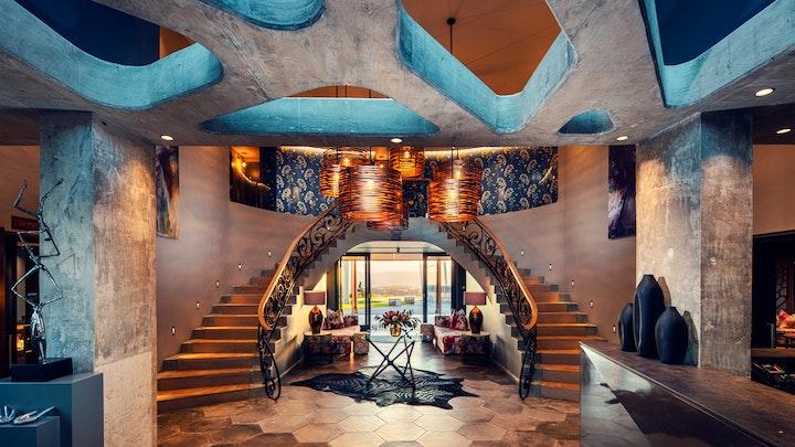 at Sky Villa Boutique Hotel | TravelGround