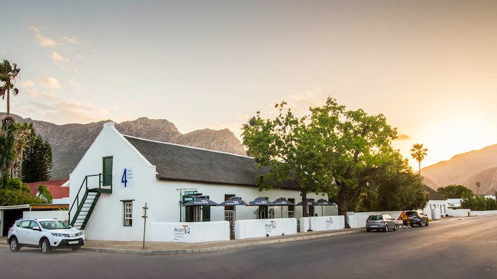 Montagu Accommodation at Four Oaks Guesthouse | TravelGround