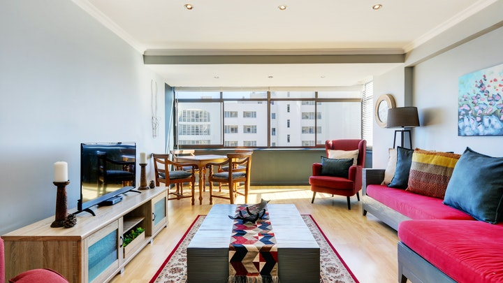 at Atlantic Apartment with Bantry Bay Seaviews | TravelGround