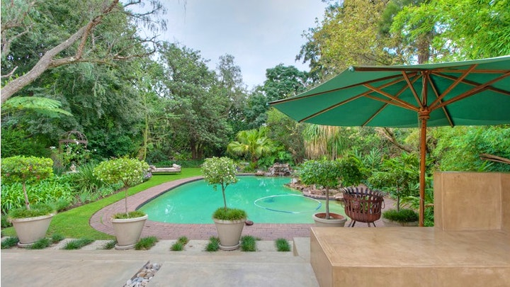 Randburg Accommodation at The Lemon Tree Self-Catering | TravelGround