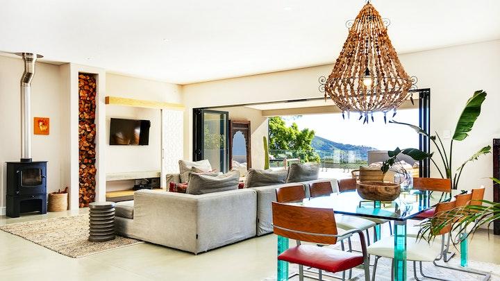 Oranjezicht Accommodation at Table Mountain Eco Retreat | TravelGround