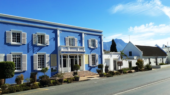 Tulbagh Accommodation at Tulbagh Travellers Lodge | TravelGround