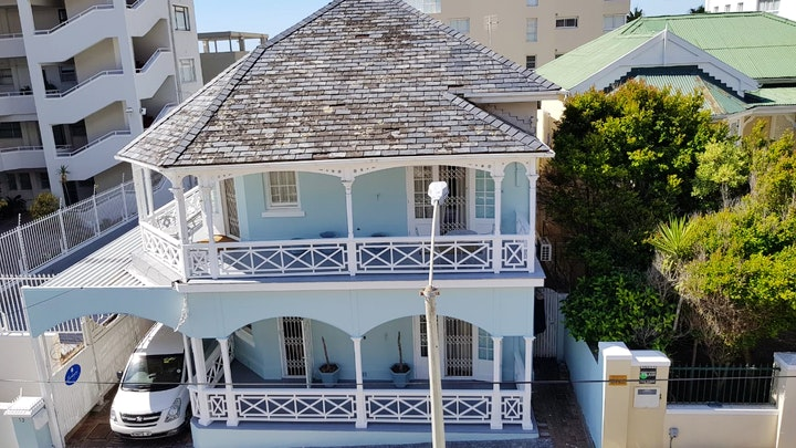 Bantry Bay Accommodation at Enchanted Guest House | TravelGround