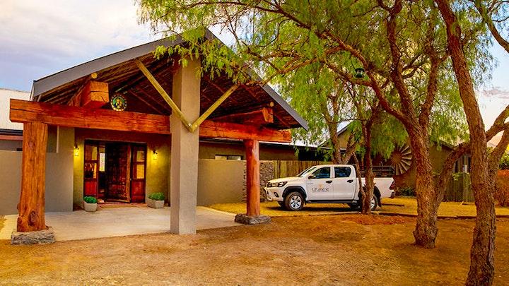 Greater Addo Akkommodasie by Ufumene Game Lodge | LekkeSlaap