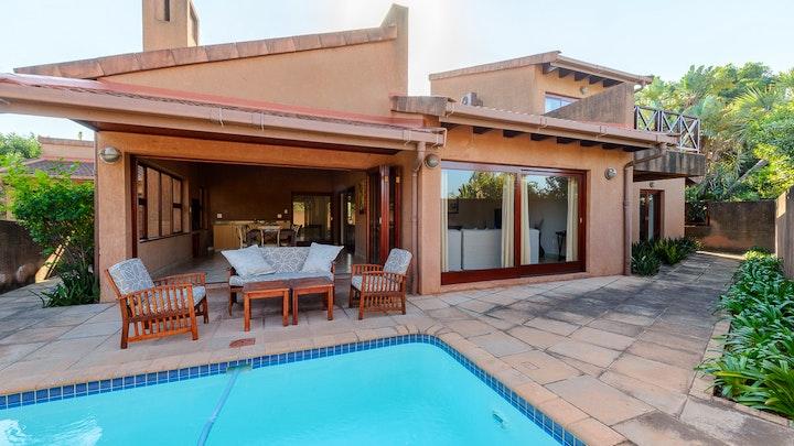 Sanlameer Accommodation at San Lameer Villa 14403 | TravelGround