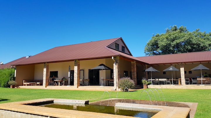 West Rand Accommodation at Esther's Country Lodge | TravelGround